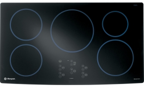 GE Induction cooktop
